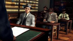L.A. Noire Steam CD Key R$7