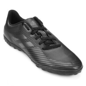 Chuteira Society Adidas Artilheira 18 TF - n° 37