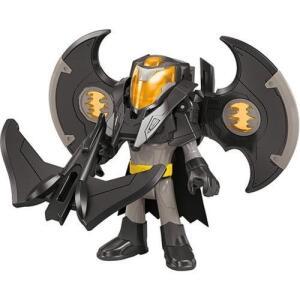 Imaginext Dc Sortimento De Batalha - Batman Mattel R$35