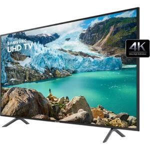 "Smart TV LED 43"" UHD 4K Samsung 43RU7100 Wi-Fi Bluetooth"