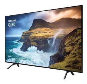 Smart Tv 4k Samsung Qled 55 Hdr1000 Qn55q70ragxzd R$3799