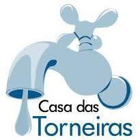 3% OFF na Primeira Compra na Casa das Torneiras