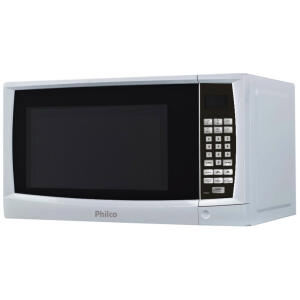 Microondas 30L Pms32 Philco Branco - R$352