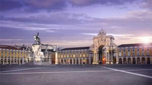 Viagem para Lisboa e Madri, saindo de Salvador, por R$2.076