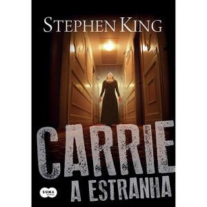 Livro | Carrie, A Estranha - R$28