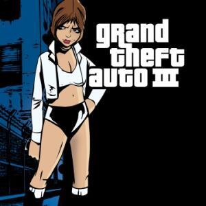 Grand Theft Auto®III - PS4