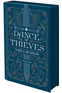 Livro | Dance of Thieves - R$42