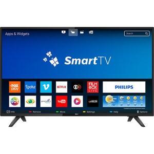 "Smart TV Led 43"" Philips 43PFG5813/78 Full HD com Conversor Digital Wi-Fi 2 HDMI 2 USB 60hz"
