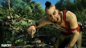 (Primeira compra) Nuvem -  Game Far Cry 3 PC Uplay