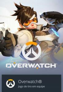 Overwatch Legendary Edition - R$80