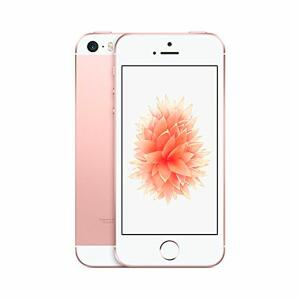 "[30% de Ame] Iphone Se 32gb 4g Tela 4"" Rose Apple - R$1299"