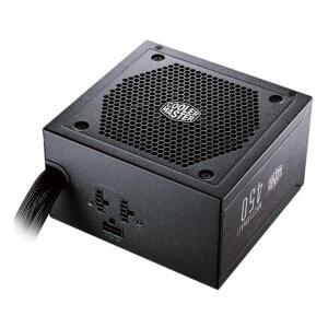 Fonte Cooler Master Masterwatt 450W Bronze 80 Plus, MPX-4501-AMAAB-WO - R$260