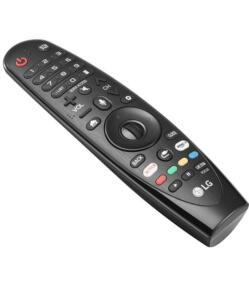 [AME R$ 64]Controle Smart Magic LG AN-MR18BA ThinQ AI com Botões Netflix e Amazon