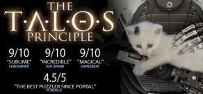 The Talos Principle (PC) | R$ 14 (80% OFF)