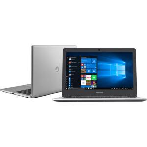 "Notebook Motion Intel Core i5 8GB 1TB Tela 15,6"" Windows 10 Prata - Positivo I581TA-15"