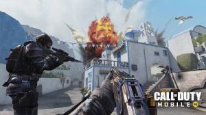 Call Of Duty Mobile - Lançamento Global