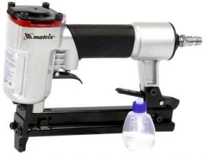 Grampeador Pneumático Profissional MTX - R$74