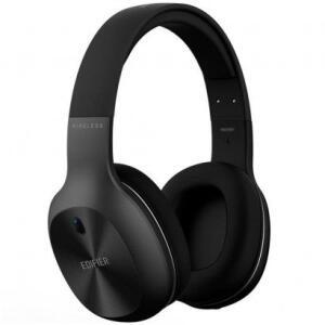 Headphone Bluetooth Edifier Hi-Fi W800BT Preto | R$180