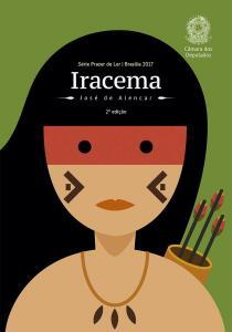 Ebook Grátis - Iracema (Prazer de Ler)