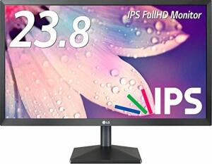 "[4% DE AME] Monitor LG 24"" 75hz Led IPS com Freesync | R$494"