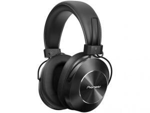 Fone de Ouvido Pioneer Bluetooth Sem Fio - com Microfone SE-MS7BT-K R$236