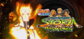 Naruto Shippuden: Ultimate Ninja STORM Revolution R$4