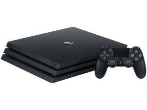 [APP] Playstation 4 Pro 1TB 1 Controle Sony - Headset R$1889