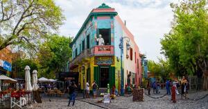 Voos para Buenos Aires, saindo do Rio de Janeiro, por R$287