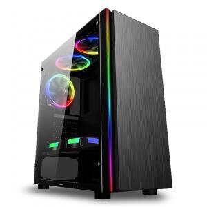 Pc Gamer T-Moba Super Ultimate AMD Ryzen 5 3400G / DDR4 8GB / HD 1TB