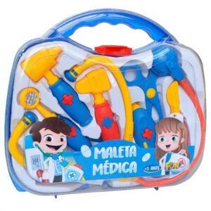 Kit Maleta Médica - Fun Divirta-se | R$55