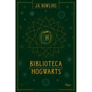 Livro - Box Biblioteca Hogwarts (3 volumes) R$54