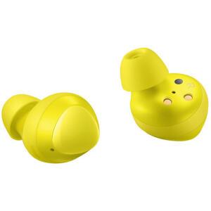 Galaxy Buds Amarelo R$ 420,00 - Americanas.