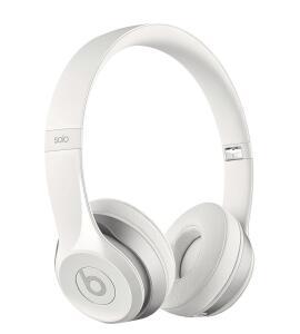 Fone de Ouvido Beats Solo 2 Headphone Branco Remote Talk