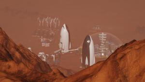 [Apenas 10/10] - Surviving Mars Grátis