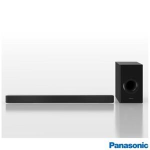 Soundbar Panasonic 3.1 Canais Sc-htb688p 300w   R$757