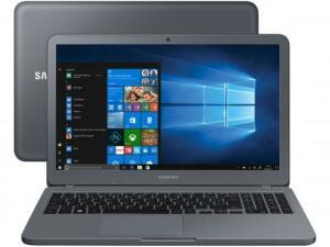 "(10x sem juros) Notebook Samsung Expert X30 Intel Core i5 8GB 1TB - 15,6"" Windows 10"