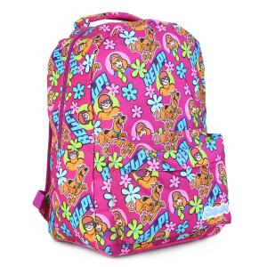 Mochila Infantil Escolar Xeryus Scooby-Doo Teen R$48