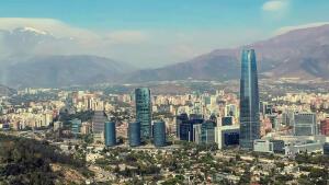 Voos para Santiago, saindo de São Paulo, por R$721
