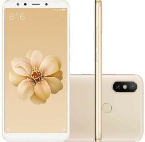 Smartphone Xiaomi Mi A2 128GB 6GB RAM Branco