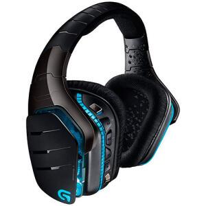 Headset Gamer G933 Sem Fio Surrond Sound 7.1
