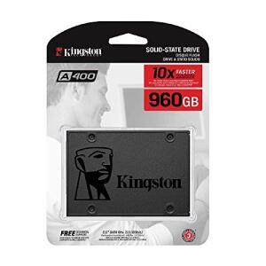 SSD Kingston 960GB