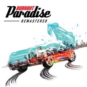 Burnout™ Paradise Remastered - PS4