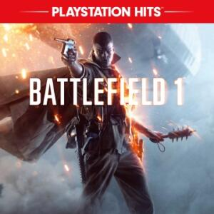 Battlefield™ 1 - PS4