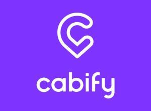20% em 2 corridas no Cabify (max R$10)
