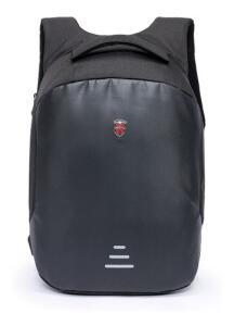 Mochila Masculina Reforçada p/ Notebook Swissport 26L R$115