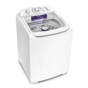 Lavadora Branca Electrolux 16Kg (LPR16) - R$1424