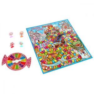 Jogo Gaming Candy Land Hasbro | R$36