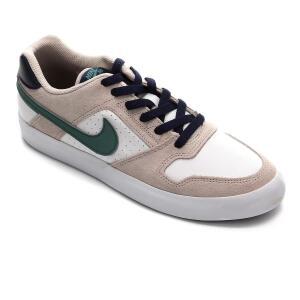 Tênis Nike SB Delta Force Vulc Masculino - Branco e Verde