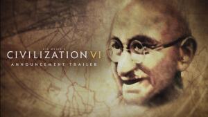 Sid Meier's Civilization VI  |  R$32