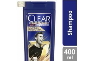 Shampoo Clear Promoção leve mais e pague menos